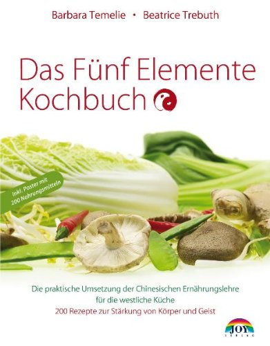 5-Elemente-Kochbuch