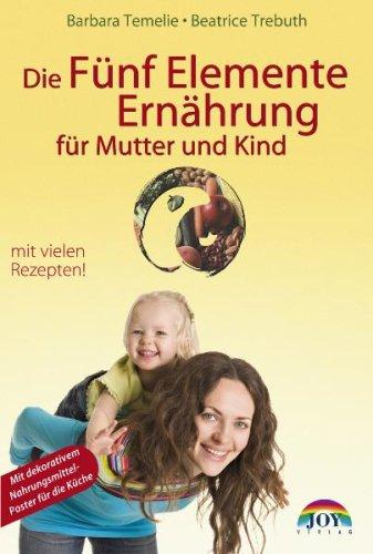 Ernährung für Mutter und Kind